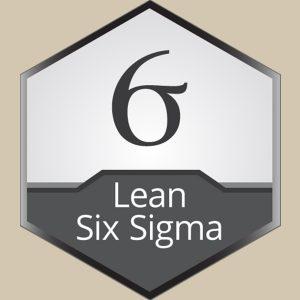 Lean Six Sigma Black Belt (LSSBB)