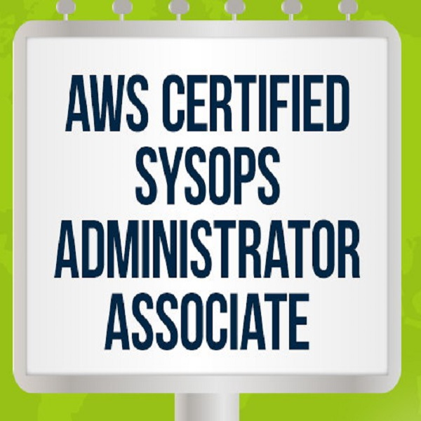 Aws Certified Sysops Administrator Associate Certbuddyz